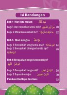 BUKU PANDUAN AT-TAISIR 2 - Page 4
