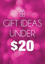 A5 Gifts under-PINK
