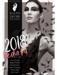 Ralph Jacobs Media Kit 2018