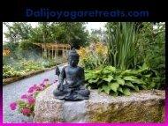 dalijoyogaretreats.com