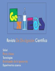 Revista Cientifica 1