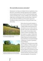 """Broschüre """"Blumenwiesen - buntblühende Pracht"""" - Seite 6"""