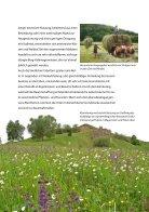 """Broschüre """"Blumenwiesen - buntblühende Pracht"""" - Seite 7"""