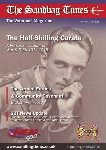 The Sandbag Times Issue No: 41
