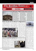 The Sandbag Times Issue No: 41 - Page 5