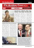 The Sandbag Times Issue No: 41 - Page 6
