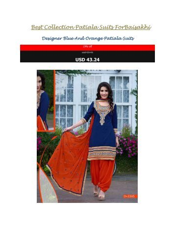 Best_Collection_Patiala_Suits_For_Baisakhi