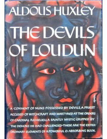 Devils Of Loudon