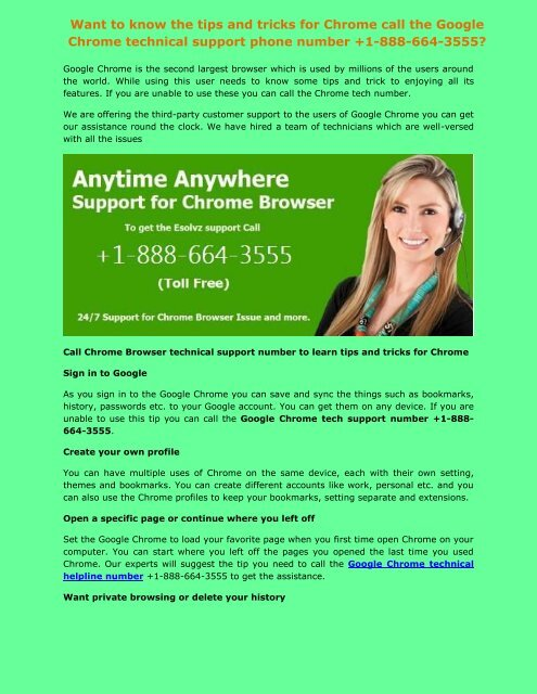 Chrome crashes or refuses to open call Chrome support phone number +1-888-664-3555