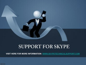 Why you should call Skype Tech Support Number?