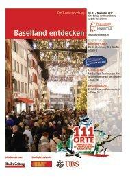 Tourismuszeitung Nr. 23 Winter 2017