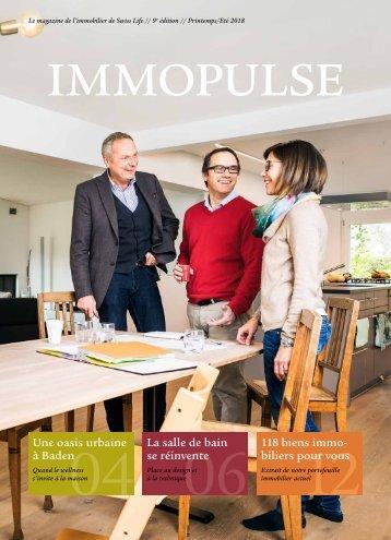 IMMOPULSE Magazin Nr 9 FR