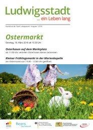 Marktblatt 2018 1 Ostern