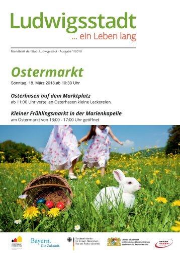 Marktblatt 2018 Ostern