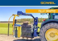EN   Pallet wrapper   G1010   Goeweil