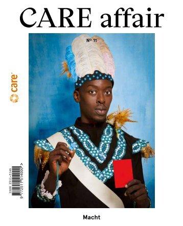 CARE affair #11 - Macht