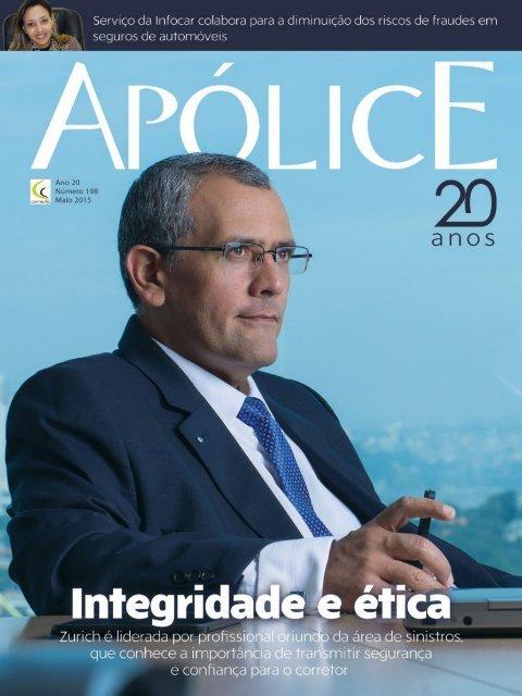 Revista Apólice #198