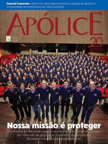 Revista Apólice #197