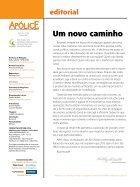 Revista Apólice #196 - Page 3
