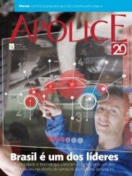 Revista Apólice #195