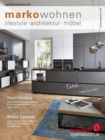 Marko Wohnen Küchenmagazin