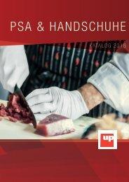 PSA & Handschuhe