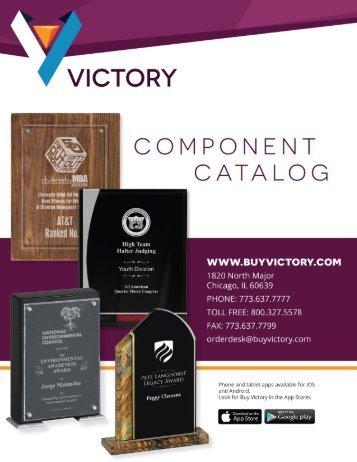 Victory Catalog 2018