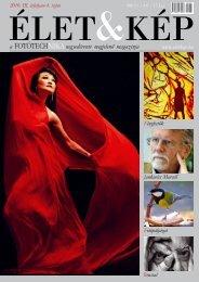 Élet&Kép 2010. III. évfolyam 4. szám