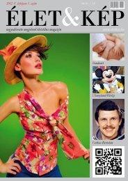 Élet&Kép 2012. V. évfolyam 1. szám