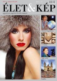 Élet&Kép 2012. V. évfolyam téli szám