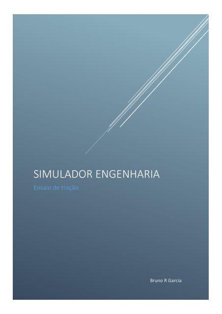 Simulador Engenharia
