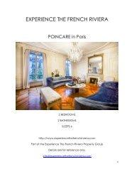 Poincare - Paris