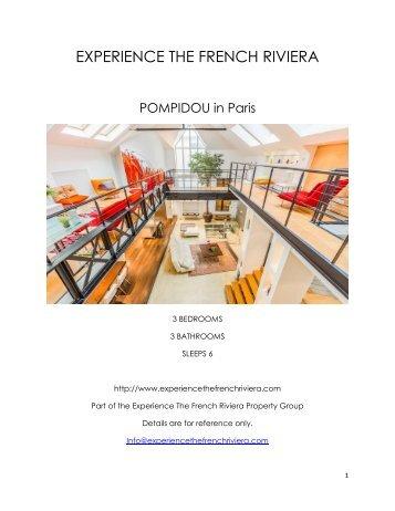 Pompidou - Paris