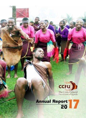 The CCFU 2017 Annual Report - Final