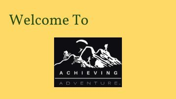 Geocaching Adventure Tour Jackson