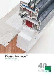 B00 VBH Katalog Montage 2016