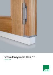 P09 Schwellensysteme Holz 2016