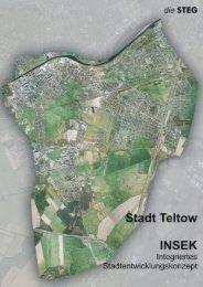INSEK - Teltow 2008 - BIK-Kleinmachnow