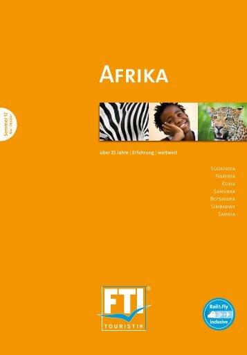FTI Afrika So12