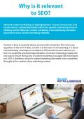 A Guide to: Content Marketing  - Page 3
