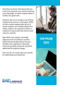 A Guide to: SEO The Basics - Page 7