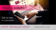 USA based digital marketing agency