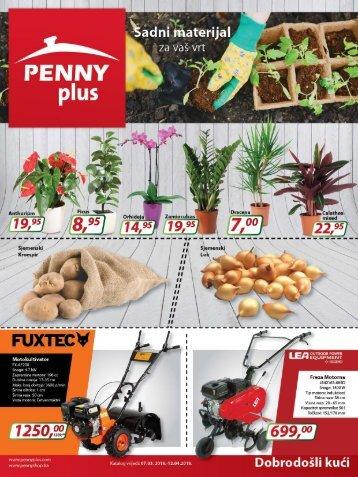 Penny plus katalog baucentra od 07,03,.12,04,2018,