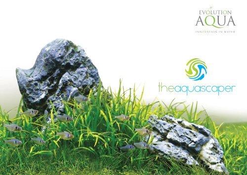 Ea Aquascaper Brochure 2017