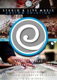 Custom Studio&Live Music