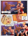 fighter gang -comic 0- - Page 4