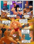 fighter gang -comic 0- - Page 6