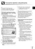 Sony VPCEE2E1E - VPCEE2E1E Guide de dépannage Polonais - Page 5