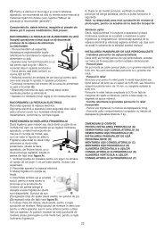 KitchenAid 20TI-L4 A+ - 20TI-L4 A+ RO (858643038000) Installazione