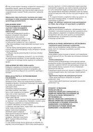 KitchenAid 20TI-L4 A+ - 20TI-L4 A+ PL (858643038000) Installazione